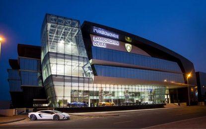 U Dubaiju otvoren najveći Lamborghinijev salon na svijetu [Galerija]