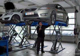 Održavanje polovnog Forda Mondeo 1.6 TDCi (2011.-2015.) i 2.0 TDCi (2007.-2015.)