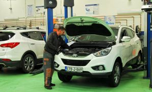 Održavanje polovnog Hyundaija ix35 1.7 CRDi, 2.0 CRDi, 2.0 MPi i 1.6 GDi (2009.-2016.)