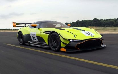 Aston Martin Vulcan AMR Pro – doveden do ekstrema [Galerija i Video]