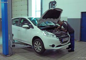 Održavanje polovnog Peugeota 208 1.2 VTi i 1.4 HDi (2012.-2015.)