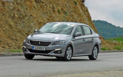 TEST – Peugeot 301 FL Allure 1.6 BlueHDi 100 BVM5