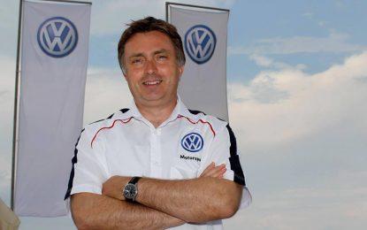 Jost Capito ponovo u Volkswagenu