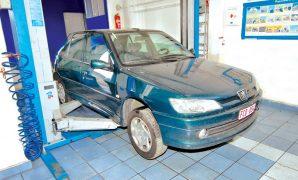 Održavanje polovnog Peugeota 306 1.6 16v i 2.0 HDi (1997.-2001.)