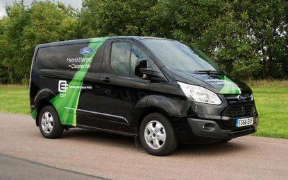 Ford i TfL će testirati geofencing u centralnim dijelovima Londona