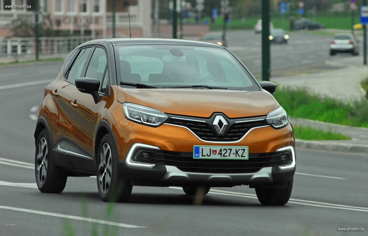 proauto test renault captur intens energy dci 110 fl. Black Bedroom Furniture Sets. Home Design Ideas