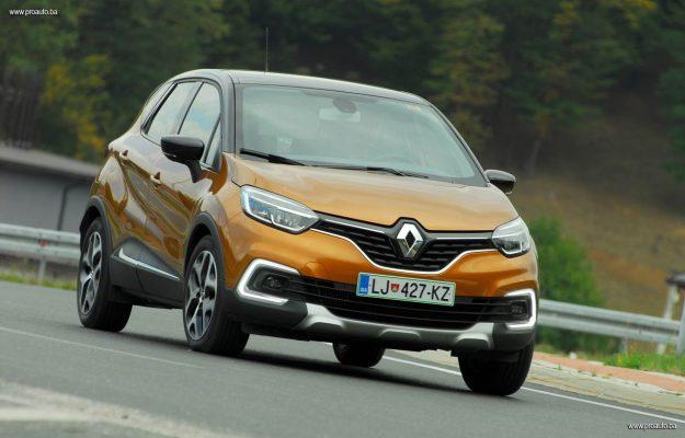 TEST – Renault Captur Intens Energy dCi 110 (FL)