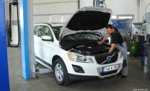 Održavanje polovnog Volva XC60 D4 AWD i D5 AWD (2008.-2017.)