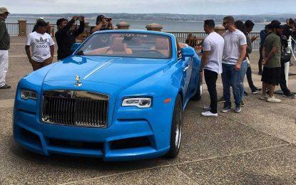 Novitec Spofec Rolls-Royce Dawn – cabriolet bez konkurencije [Galerija]
