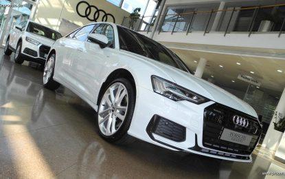Audi A6 najprodavanija biznis-limuzina u BiH [Video]