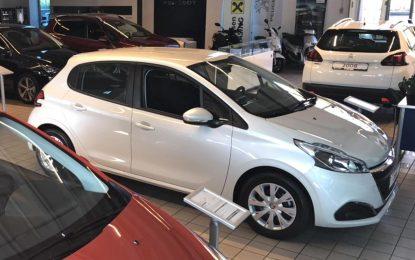 """Peugeot i AC Blok u BiH započeli atraktivnu jesensku akcija """"Jesen i zima su ljepši uz Peugeot!"""""""