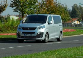 TEST – Peugeot Traveller Active L2 2.0 BlueHDi 150KS BVM6 S&S