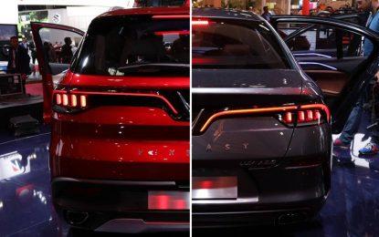 VinFast iz Vijetnama na sajmu automobila u Parizu predstavio dva atraktivna modela i velike planove [Galerija]