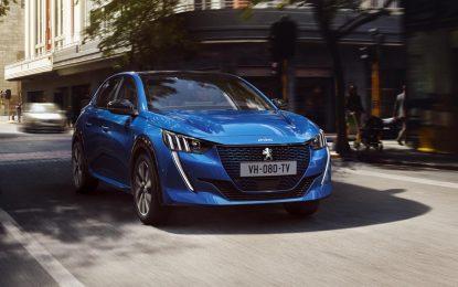 Peugeot predstavlja potpuno novog 208 [Galerija]
