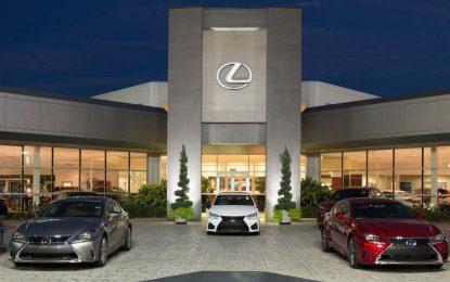 Lexus planira svoj prvi električni automobil za tržišta Evrope i Kine?