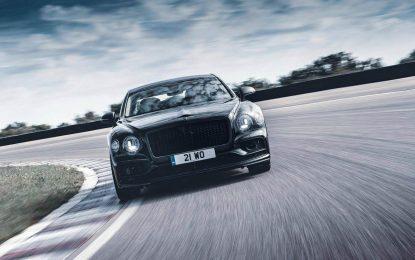 Bentley Flying Spur – novi standardi u najvišoj klasi [Video]