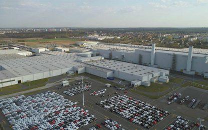 Groupe PSA – restrukturacija proizvodnih kapaciteta [Video]