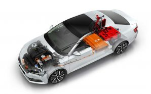 Škoda Superb iV [2019]
