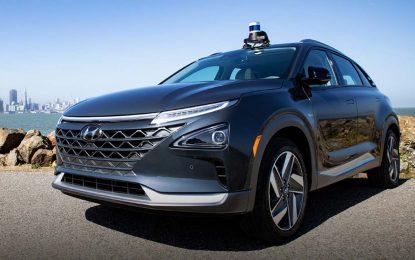 Hyundai Motor Group investira u Auroru s ciljem ubrzanja razvoja autonomnih vozila
