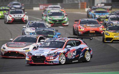Hyundai Motor na Nürburgring 24 Hours – demonstracija izdržljivosti