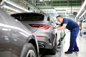 Počinje proizvodnja Mercedes-Benza CLA Shooting Brake u Kecskemétu