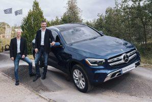 Mercedes-Benz GLC i GLC Coupe – početak proizvodnje u Bremenu