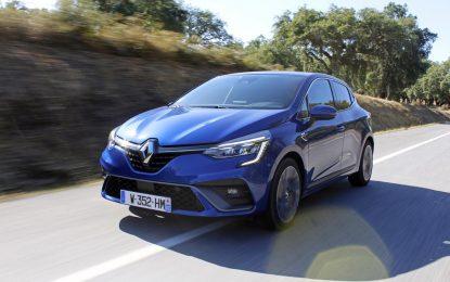Portugal, Evora – Vozili smo Renault Clio pete generacije [Galerija]