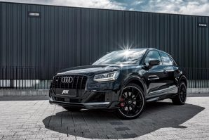 Abt Power Audi SQ2 – sa 350 KS [Galerija]