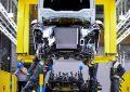 Sa proizvodne trake počeli silaziti prvi primjerci vijetnamskog proizvođača automobila VinFast
