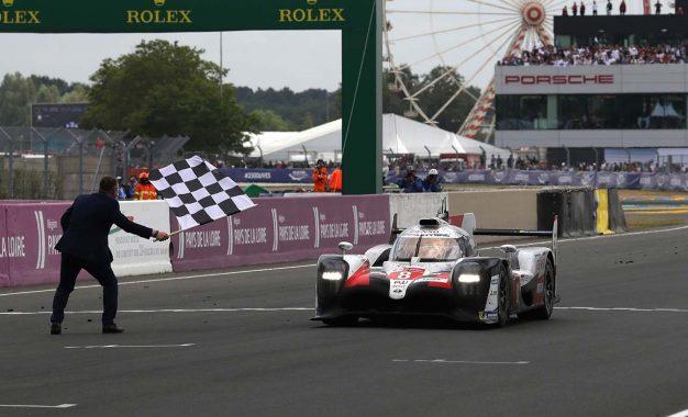 Dvostruka pobjeda na 24h Le Mansa za Toyota Gazoo Racing [Galerija]
