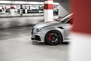 Abt pojačao Audi RS3 na 470 KS