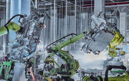 Audi i Hydro posvećeni održivosti