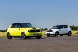 Honda pokrenula proizvodnju električnog gradskog automobila i otkrila tehničke karakteristike