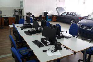 Porsche BH potpuno opremio i pustio u rad novi školski centar