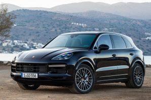U prvoj polovini godine, Porsche povećao prodaju za 2%