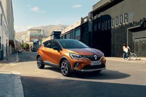 Renault predstavio drugu generaciju Captura – najprodavanijeg gradskog SUV-a [Galerija]
