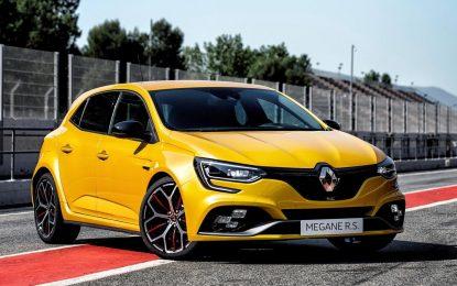 Najavljen Renault Megane R.S. Trophy Kup [Galerija]