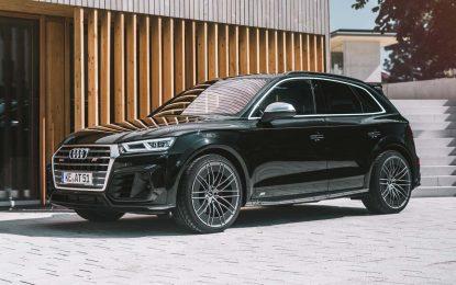 Abt Audi SQ5 3.0 TDI sa 390 KS [Galerija]