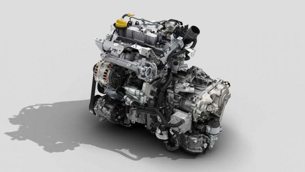 Dacia Duster TCe 100 [2019]