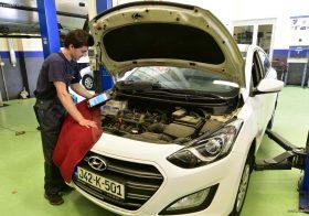 Održavanje polovnog Hyundaija i30 1.4 MPI i 1.6 CRDi (2011.-2017.)