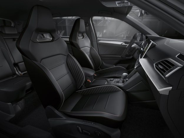 Seat Tarraco FRe Concept [2019]