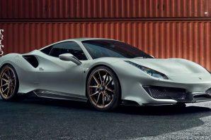 Novitec Ferrari 488 Pista – diskretne izmjene [Galerija]