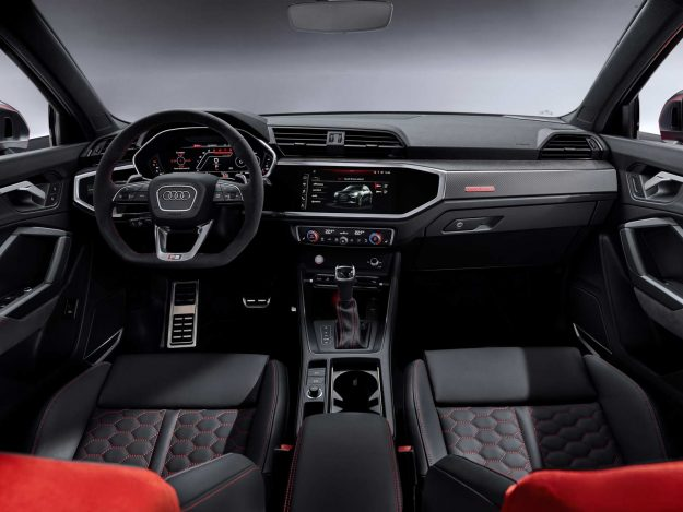 Audi RS Q3 [2019]