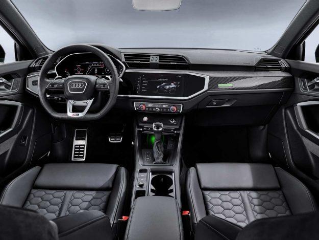 Audi RS Q3 Sportback [2019]
