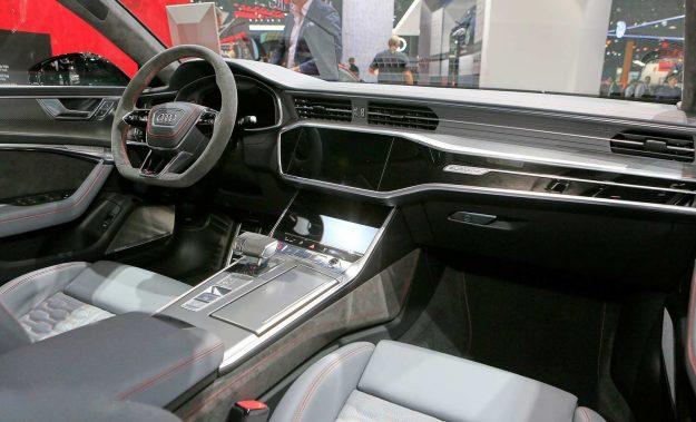 Audi RS7 Sportback [2020]