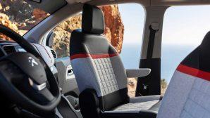 Citroën Spacetourer Citroënist Concept [2019]