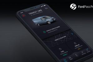 Za uspješnije poslovanje stiže aplikacija za poslovne korisnike – FordPass Pro app