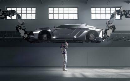 Hyundai Motor Group razvila Vest Exoskeleton [Galerija i Video]
