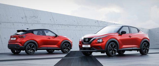 Nissan Juke [2019]