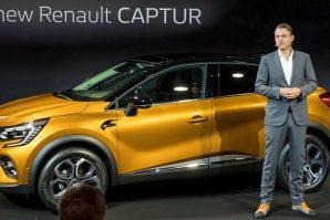 Captur – Renaultov strateški proizvod